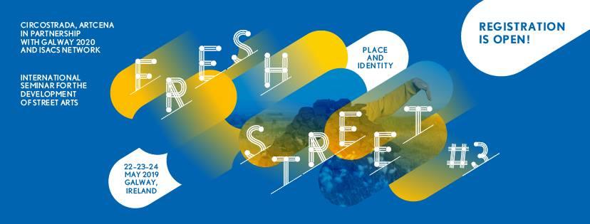 Fresh Street#3 Flagship