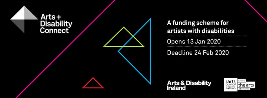 Arts And Disability Connect 2020