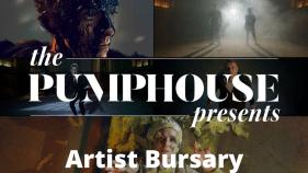 Pumphouse Bursary