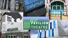 All Venues Image Gaii Greening Venues Pilot Project