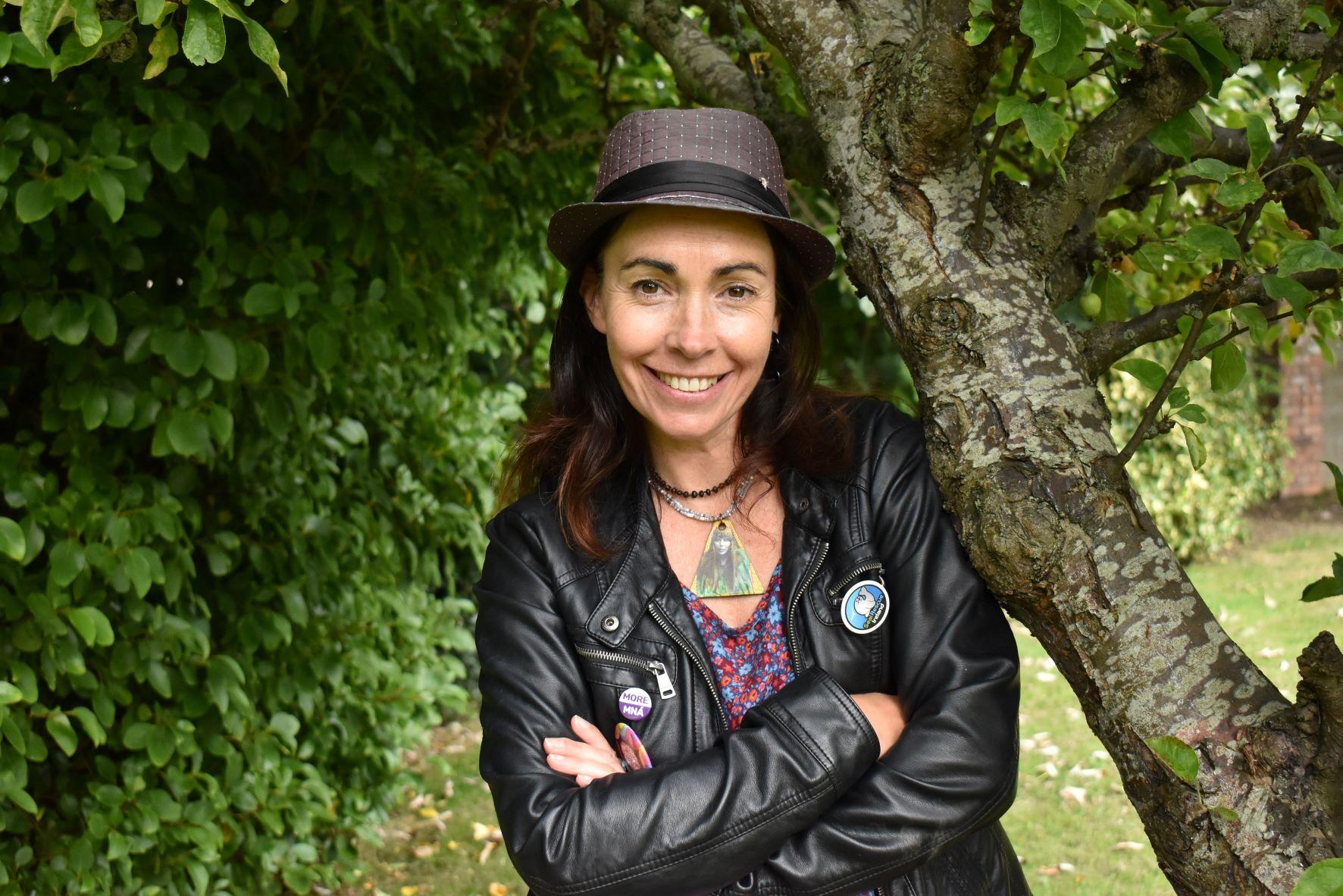 Andrea Scott
