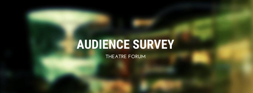 Audience Survey