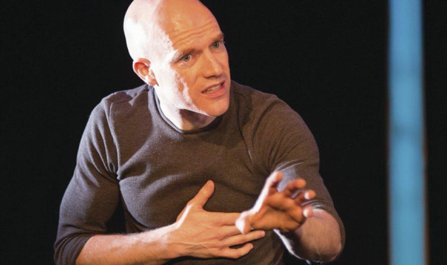 Bryan Burroughs