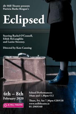 Dlr Mill Theatre Present Eclipsed Feb 2020
