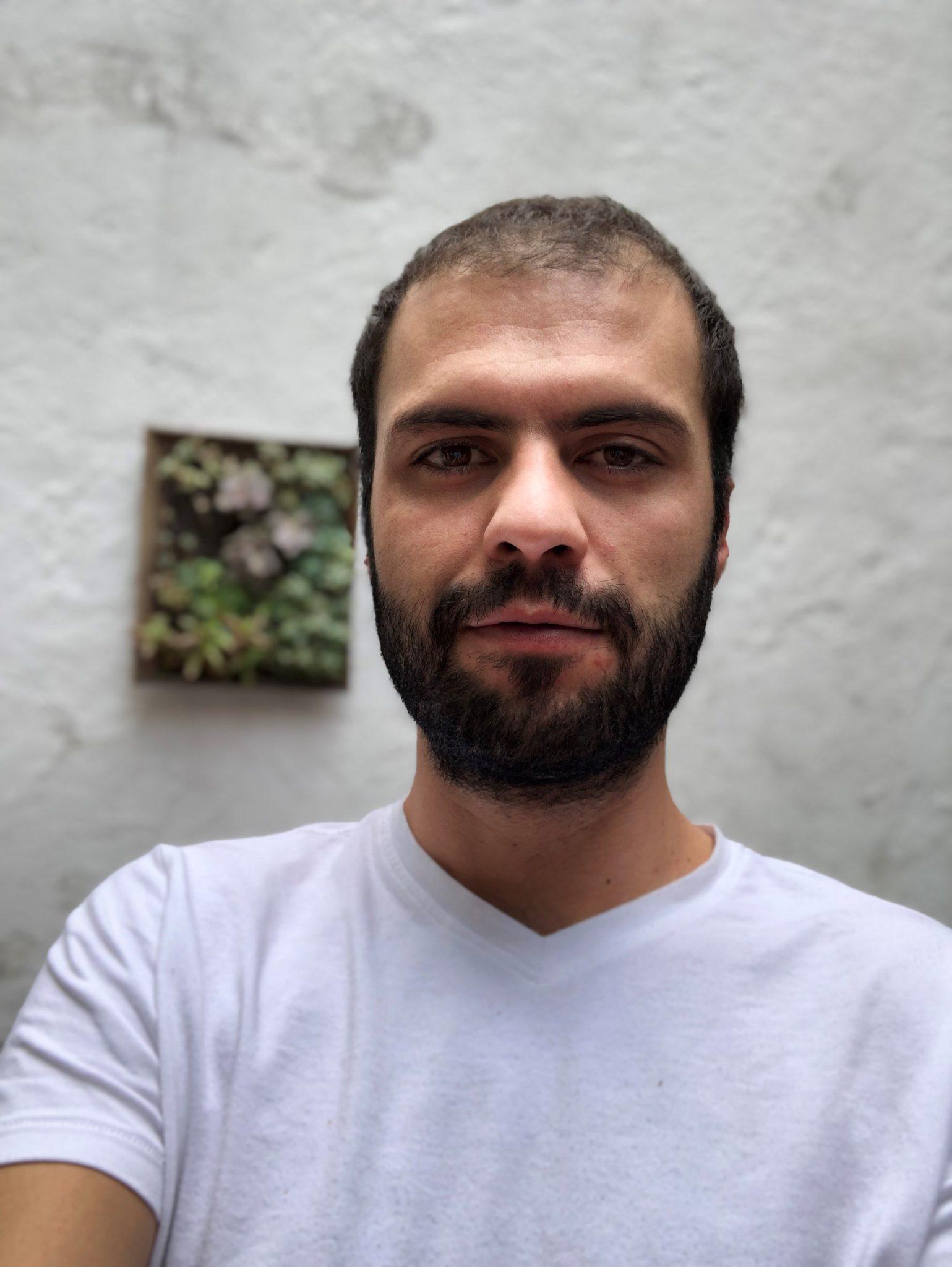 Eduardo Abraham