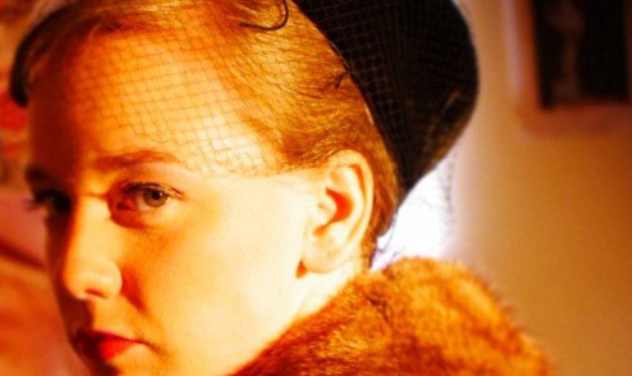 Hannah Char And Scene 1