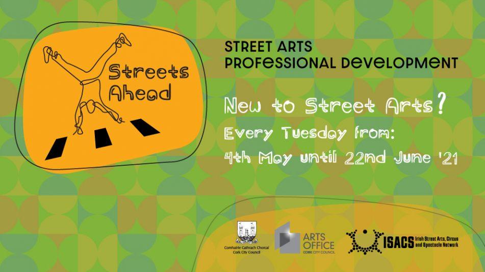 Streets Ahead New To Street Arts?