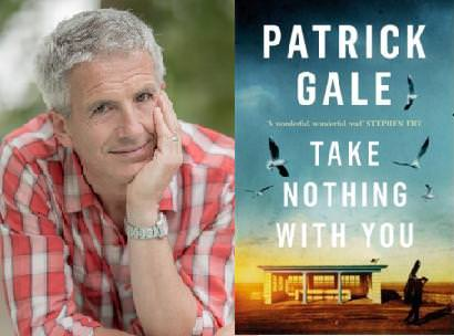 Patrick Gale | Writers @ Smock Alley
