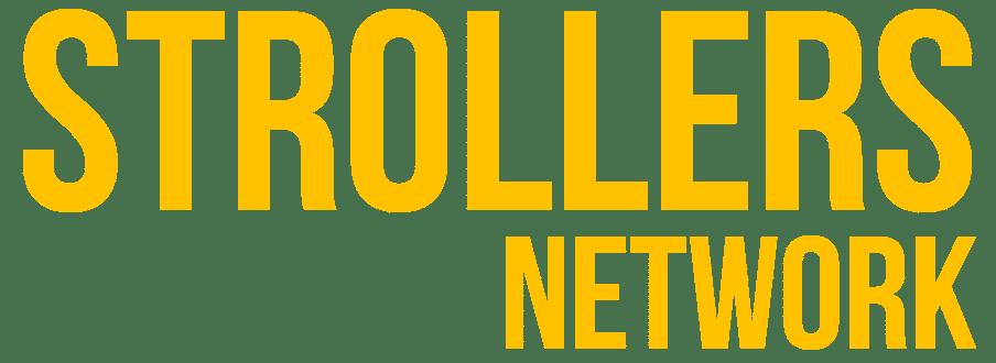Strollers Network Logo