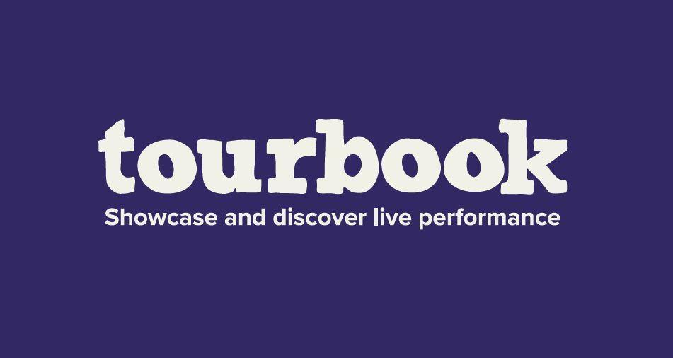 Tourbook Logo