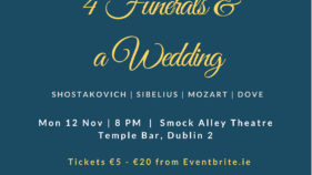4 Funerals And A Wedding