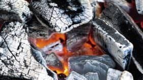 The Ash Fire By Gavin Kostick