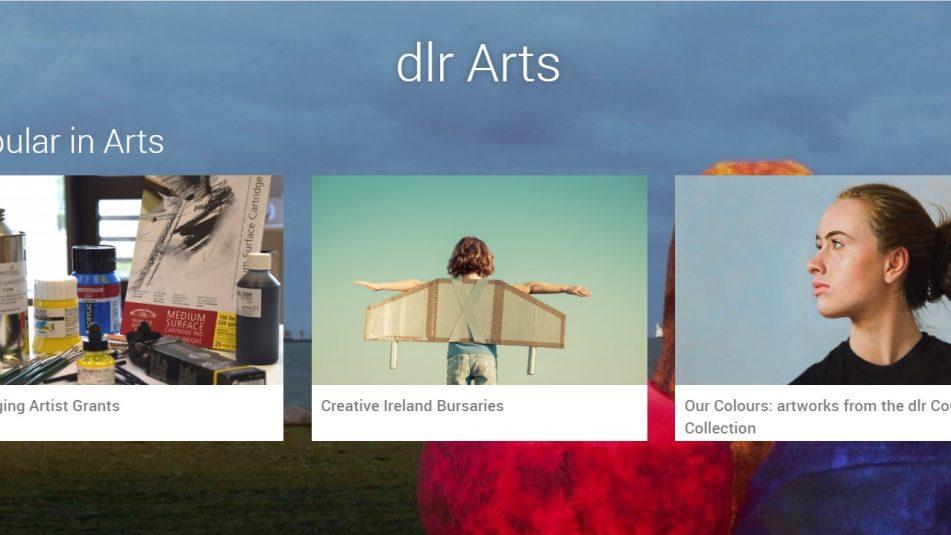 Dlr Arts