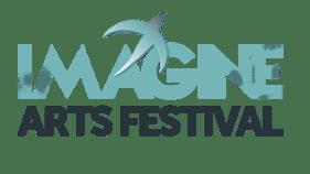 Imagine Arts Festival Logo
