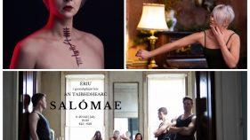 Salómae 2